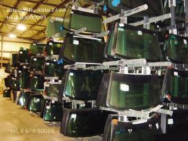 Automobilių Stiklai+ Keitimas Auto stiklai žibintų