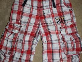 Next šortukai su kišenėmis 10 m. vaikui