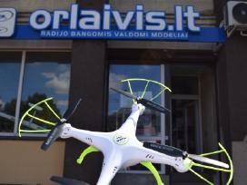 Dronai - Bepiločiai - Orlaiviai - viskas pas mus!