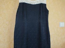 Proginė suknelė su švarkeliu
