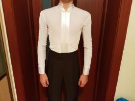Sportinių šokių apranga, 1.62 m. ūgio berniukui.