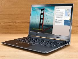 Nesiojami kompiuteriai- Dell , Lenovo , Hp , Asus