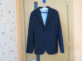 Švarkai- Gant ir kt. Mėlyni 158-170cm