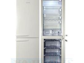 Naujas šaldytuvas Snaigė Rf34sm-p100273 A++ baltas