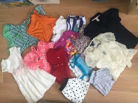 Visi vaikiški drabužiai už 12 eurų