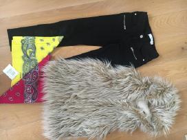 Visi vaikiški drabužiai už 8 eurus