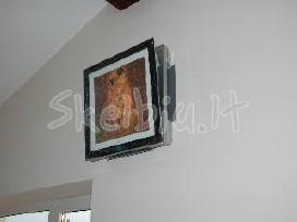 Šilumos siurbliai-oro kondicionieriai nuo 550 eurų - nuotraukos Nr. 2