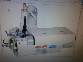 Odos ploninimo masina Novotex Ns-801 tik 640eur