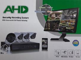 Vaizdo Stebėjimo Sistema Ahd4