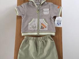 Vaikiški drabužiai - kostiumėlis berniukui