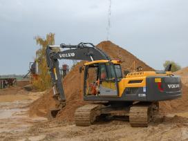 Žvyras betonavimui,betono skalda,smėlis pamatams - nuotraukos Nr. 4