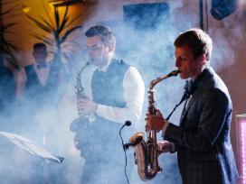 Saksofono pamokos Vilniuje. Instrumentą duodu. - nuotraukos Nr. 4