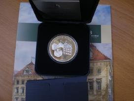 2017m. 20 Eur moneta, skirta Radvilų rūmams