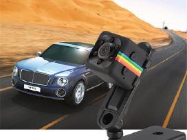 Nauja Mini 1080p Full HD kamera