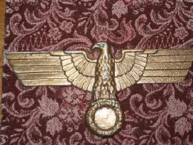Auksinis paukštis