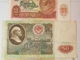Banknotų rinkinys
