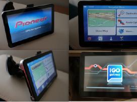 Nauja GPS Navigacija 7, HD ekranas, 8 GB, 256 RAM - nuotraukos Nr. 2