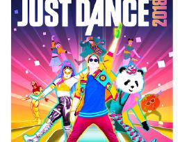 Just Dance 2018 Ps4 PS3 Xbox360 Xbox One Wii - nuotraukos Nr. 2