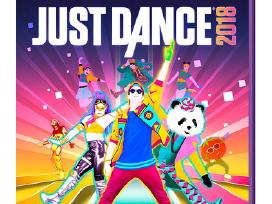 Just Dance 2018 Ps4 PS3 Xbox360 Xbox One Wii - nuotraukos Nr. 3