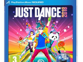 Just Dance 2018 Ps4 PS3 Xbox360 Xbox One Wii - nuotraukos Nr. 4