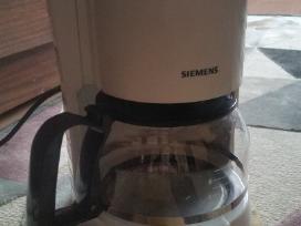 Kavos aparatas Siemens