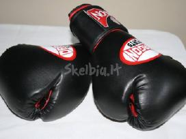 Pirštinės boksui - nuotraukos Nr. 3