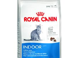 Royal Canin Indoor 27 10 kg tik 53eur