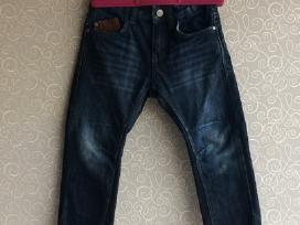 Lindex Detroit džinsai 86cm ir 92cm