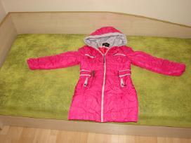 Rudeninę/pavasarinę striukę mergaitei (152 cm)