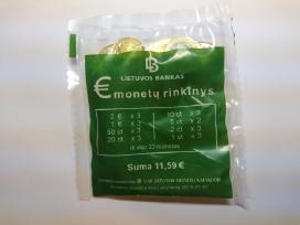 Lietuvos Euro start paketas
