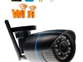 Besder Ip 2 Megapixel belaidė lauko kamera WiFi