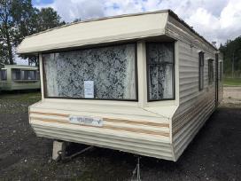 Mobilus Namelis-namukas-vagonėlis Su Pristatymu
