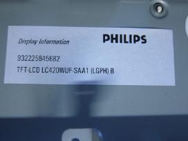 Sony Kdl-32ex520 Philips 42 Pfl7433d/12 - nuotraukos Nr. 3