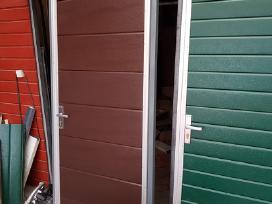 Garazo vartai - nuotraukos Nr. 4