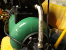 Nauji vandens siurbliai ir ju dalys. - nuotraukos Nr. 3