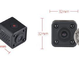Slapta WiFi,ip,p2p Full HD (1080p) Kamera - nuotraukos Nr. 4