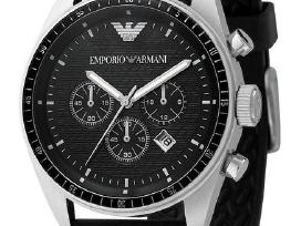 Naujas Vyriškas Armani Ar0527 Laikrodis