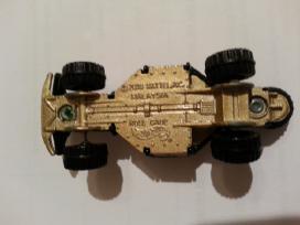 Hot Wheels mašinėlė modeliukas - nuotraukos Nr. 4