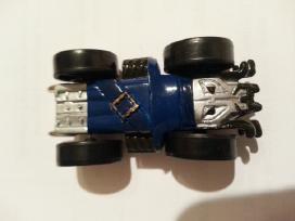 Hot Wheels mašinėlė modeliukas - nuotraukos Nr. 5