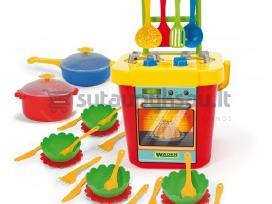 Žaislas virtuvė (2 rūšys)