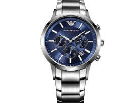 Emporio Armani Ar5860 Naujas Vyriškas Laikrodis