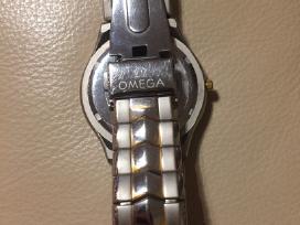 Vyriskas Omega laikrodis - nuotraukos Nr. 2