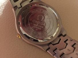 Vyriskas Omega laikrodis - nuotraukos Nr. 3