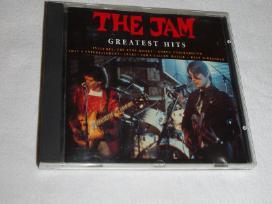 """The Jam albumas """"Greatest hits"""", 1991 - nuotraukos Nr. 2"""