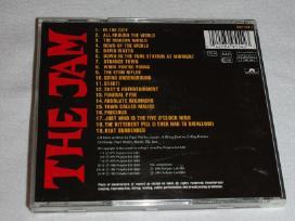 """The Jam albumas """"Greatest hits"""", 1991 - nuotraukos Nr. 3"""