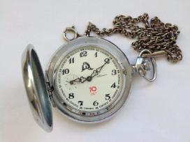 CCCP - laikrodis Molnija- Za Zaslugi.zr. foto. - nuotraukos Nr. 4
