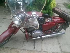 Nupirkciau Sovietini Motocikla, Dalis, Dokumentus