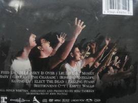 Serj Tankian (originalas) CD+dvd - nuotraukos Nr. 2