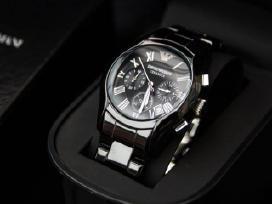 Vyriškas laikrodis Emporio Armani Ceramic Ar1400