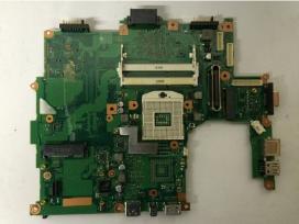 Fujitsu Siemens Notebook motinines plokštes - nuotraukos Nr. 3